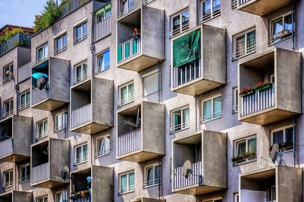 аренда жилья в Вене