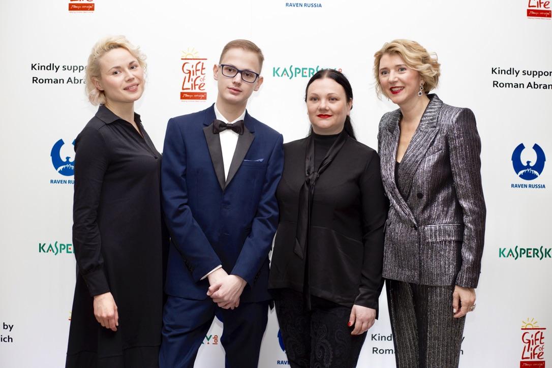 Gift of Life Gala: как делается лучший благотворительный вечер русского Лондона (рассказ из-за кулис)