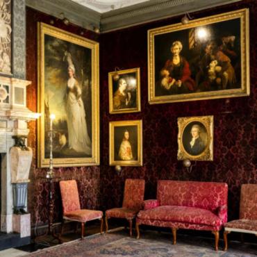 Что таится за скучным названием National Trust и почему это настоящая находка для отдыха с детьми