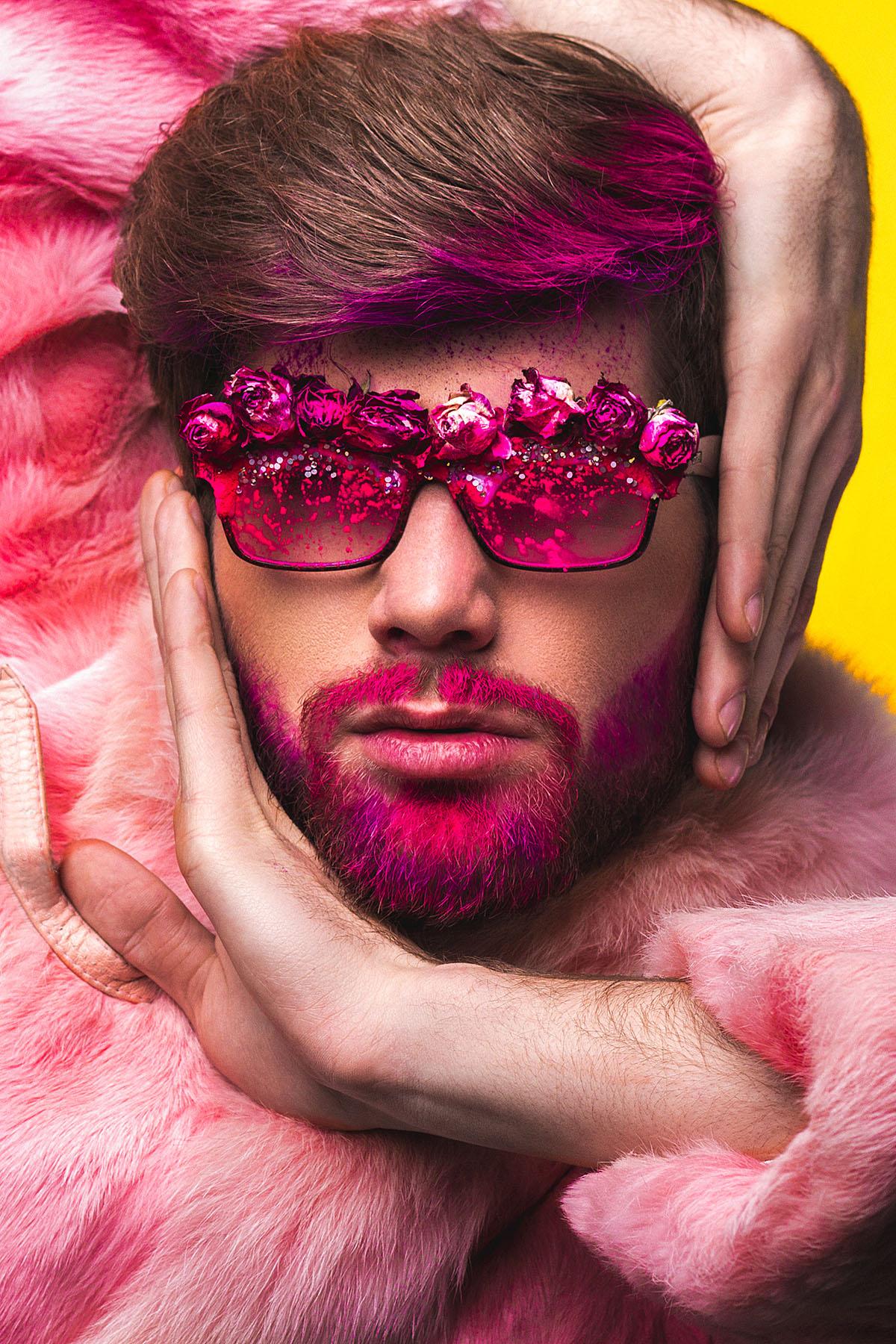 Ежемесячный гей журнал квир