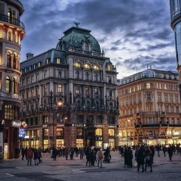 Переехать в Вену: с чего начать, где жить и развлекаться