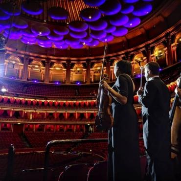 Женщины, Дебюсси и Бернстайн: что слушать на BBC Proms 2018
