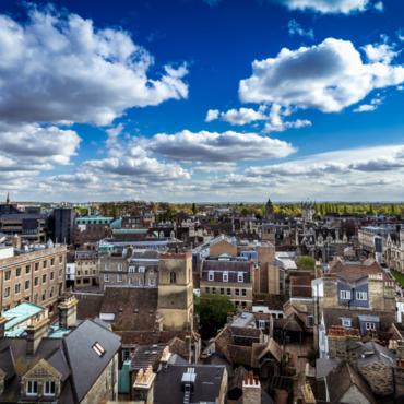 World Reputation Rankings 2018: свои позиции потеряли четыре лондонских университета и Oxford