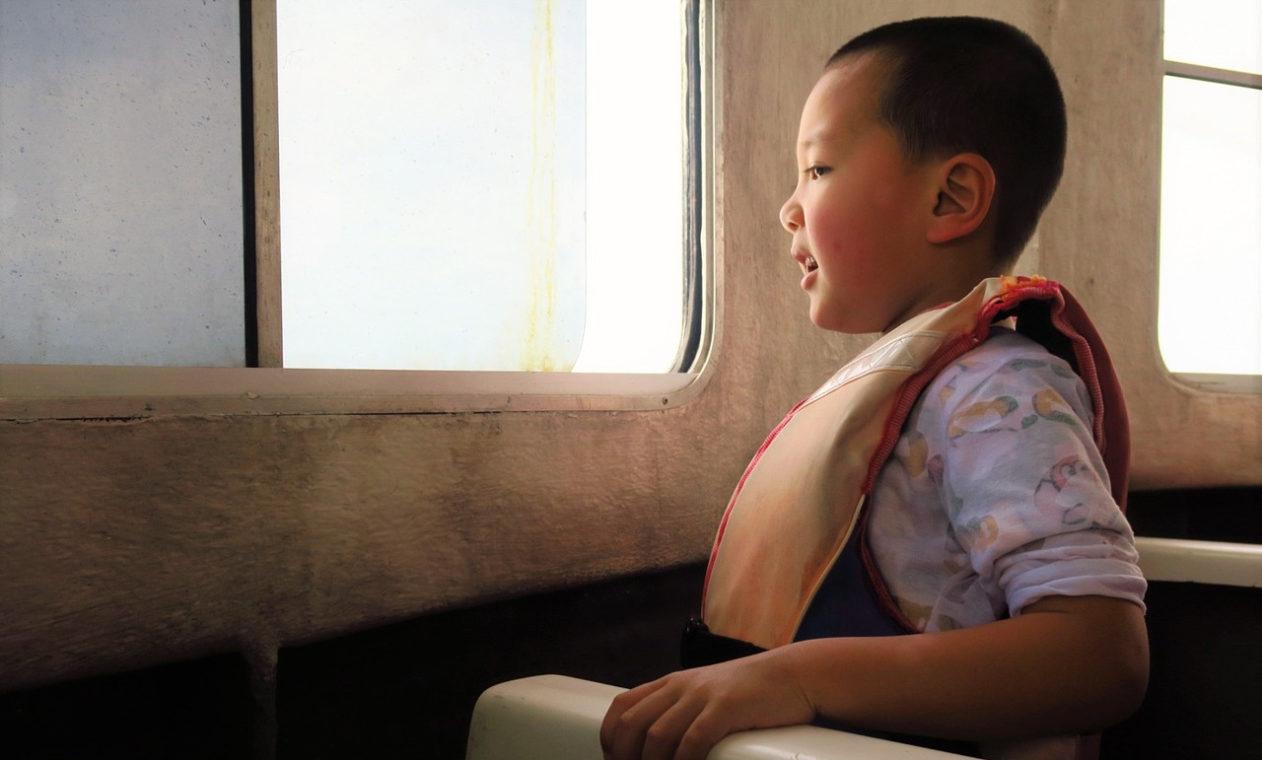 Тяжелое детство в Китае. Рассказ русской учительницы