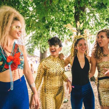 Девять лучших музыкальных лондонских фестивалей сезона, на которые еще остались билеты