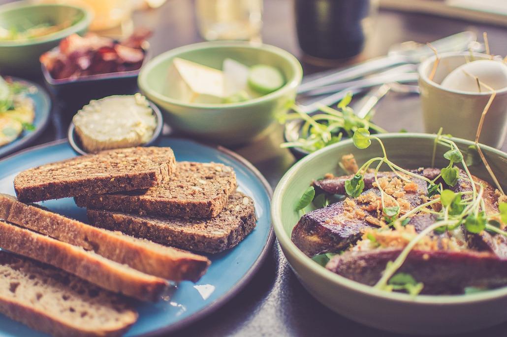 Главные места Лондона с дешевой едой