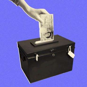 На что муниципалитеты Англии тратят деньги налогоплательщиков? (несколько простых цифр)