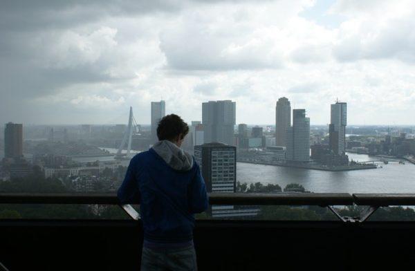 переезд в Нидерланды на пмж из России