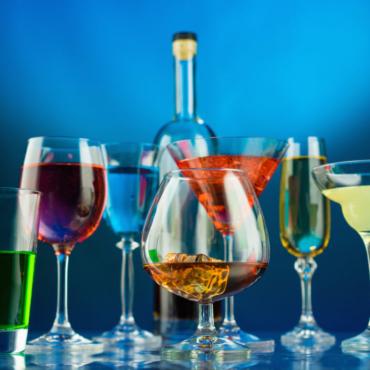 Хорошо ли вы разбираетесь в алкогольных напитках? (Интеллигентный тест, но 18+)