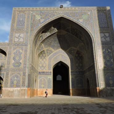 Путешествие к персам: как себя вести и что смотреть в Иране