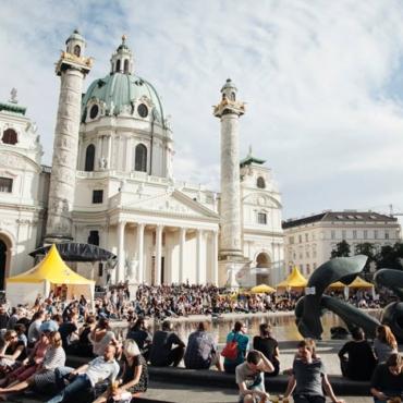 Лето в Вене: кинопоказы, фестивали и выставки, которые стоит посетить