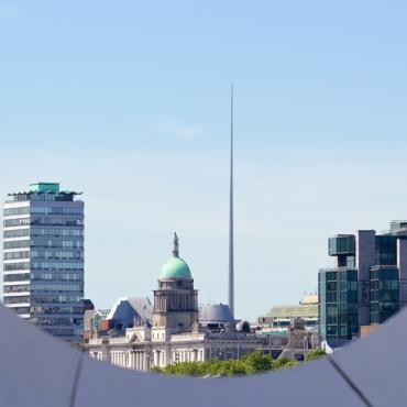 Чего ждать от переезда в Дублин: проблемы с жильем и транспортом и вкусная еда