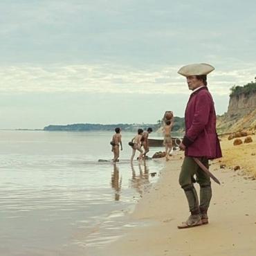 «Зама», «Реинкарнация», «Леди Берд». Какие фильмы смотреть в июне