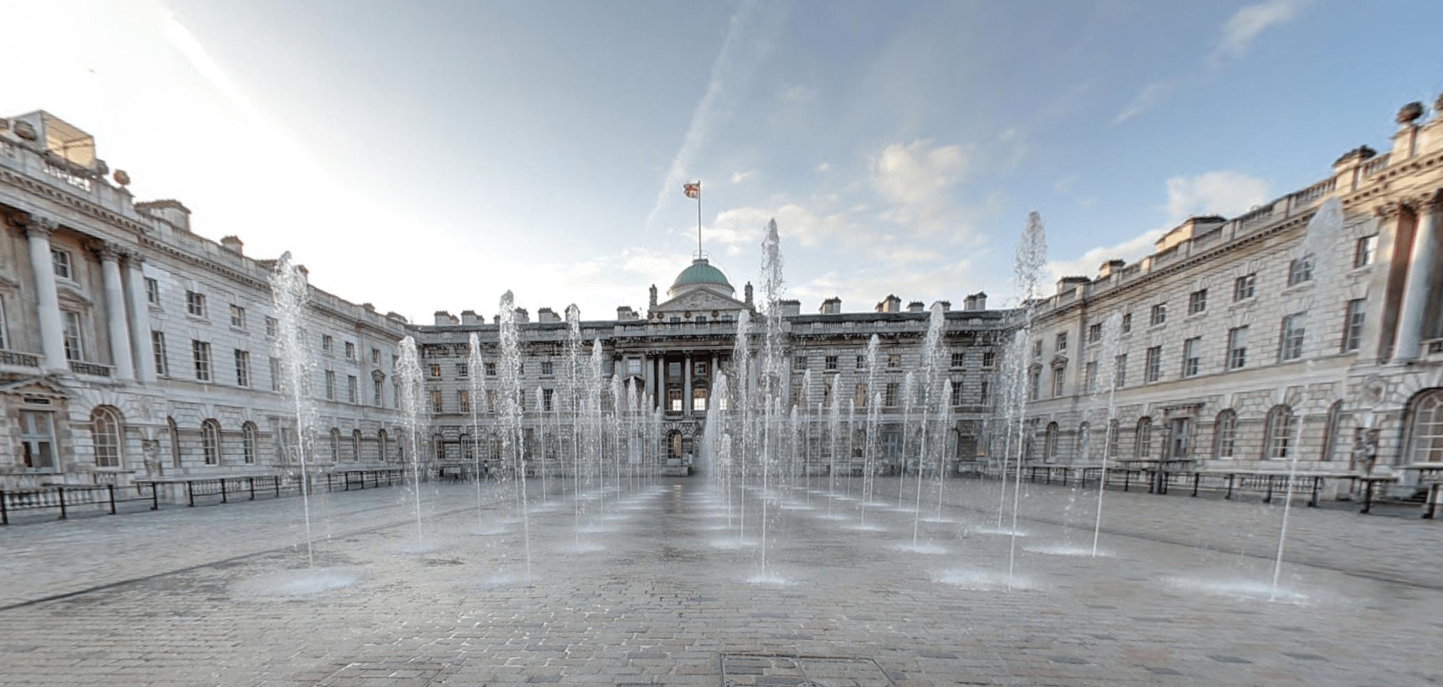 где купаться в лондоне