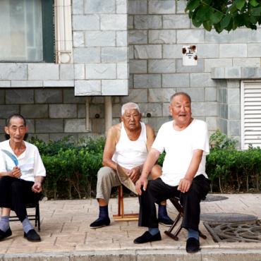 Пять вещей, над которыми китайцы привыкли не заморачиваться, а приезжим приходится привыкать