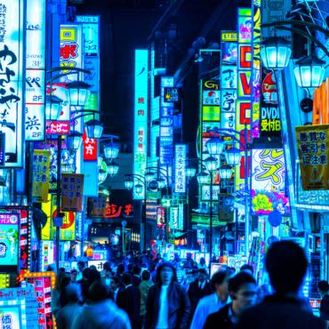 Карьера в Японии: «Поступить на работу в японскую компанию – это как выйти замуж»