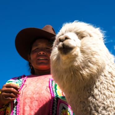 Жить в Перу опасно и дорого? Переехавшая туда петербурженка объясняет, почему это не совсем так