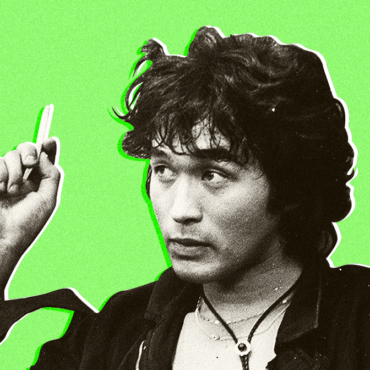 Хорошо ли вы знаете творчество Виктора Цоя и историю группы «Кино»? (тест)