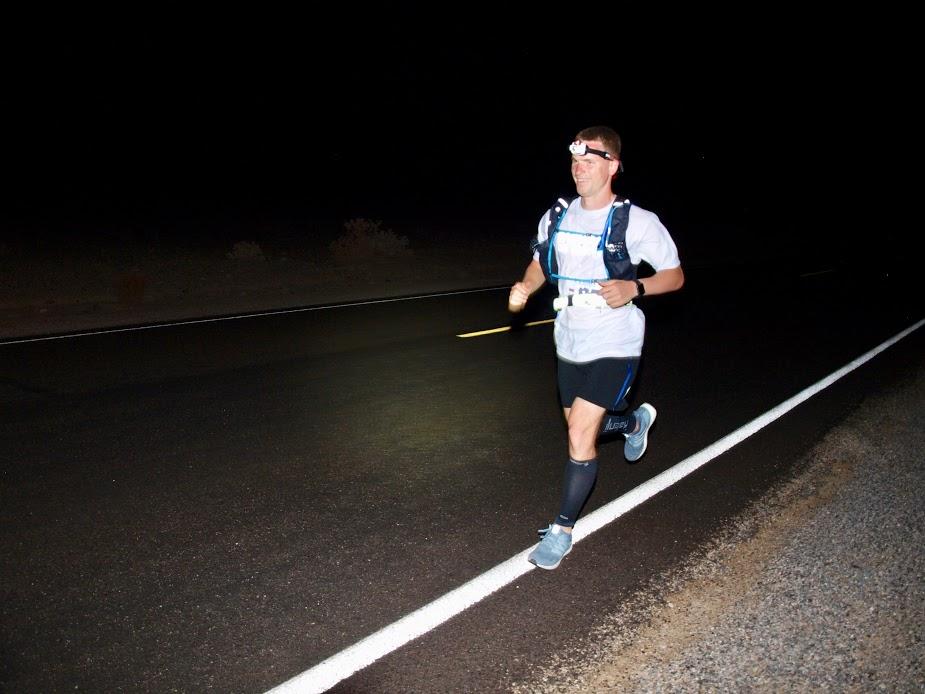 Как пробежать 1000 километров за £20 000? Рассказывает ультрамарафонец Сергей Ионов