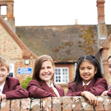 Опрос: вы бы хотели, чтобы ваш ребенок учился в частной школе в Британии?