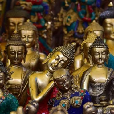 Как живется в буддийском монастыре возле Лондона и зачем туда ехать