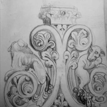 Солсберийский собор – один из важнейших в Англии. Художник Филипп Фирсов рассказывает почему. (Зря Петров и Боширов не были историками искусства)