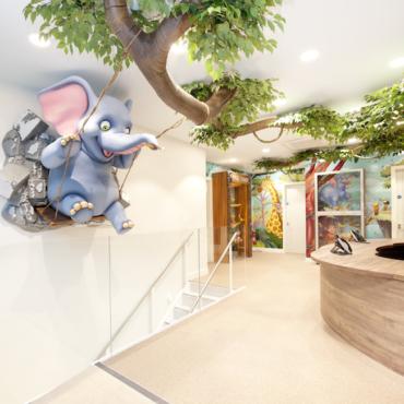 Happy Kids Dental: как работает детская стоматологическая клиника в Лондоне