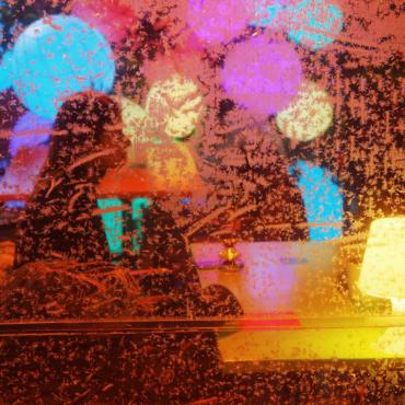 Охота за интенсивным цветом. Фотоработы Дмитрия Степаненко