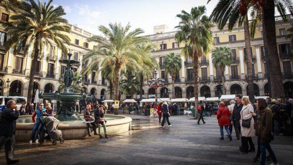 Испания. Фото: Pixabay