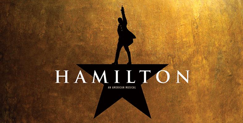 Лондонские мюзиклы Hamilton