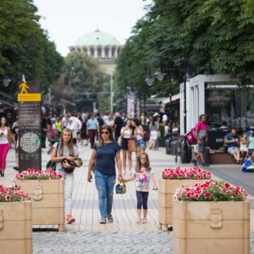 Переезд в Болгарию из Москвы с мужем и тремя детьми: плюсы и минусы