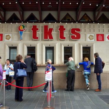 Как покупать недорогие билеты в театры Лондона