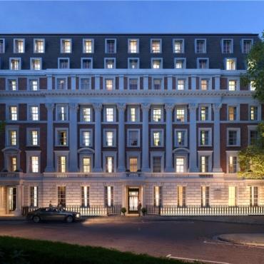 Доля покупателей дорогой недвижимости из СНГ показала лучший результат за 4 года