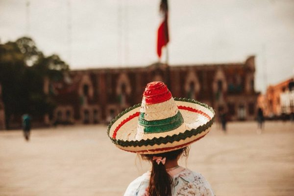 Татьяна Подойницына, Мексика