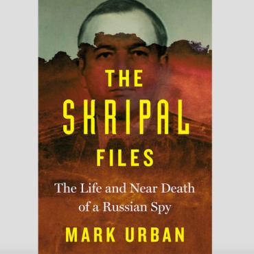 «Скрипаль был советским националистом». Журналист «Би-Би-Си» Марк Урбан представил в Лондоне книгу The Skripal Files