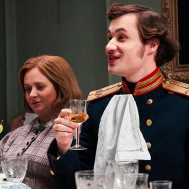 Объявлена программа «Недели русского кино» вВеликобритании