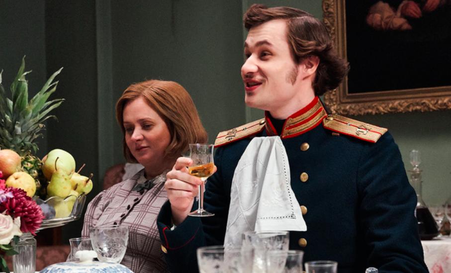 Неделя русского кино в Лондоне История одного назначения