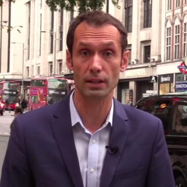 «Брекзит» для России – это хорошо или не очень? Говорят Сергей Гуриев и Наташа Цуканова (видео)