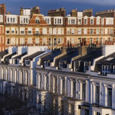 Проверьте, сколько стоит ваша лондонская квартира (дом). Инструмент оценки Knight Frank