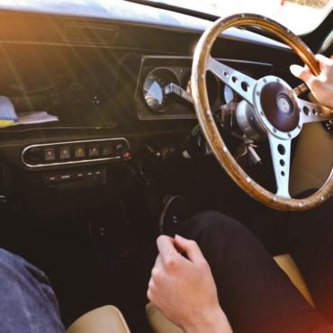 Сколько ошибок можно допустить на практическом экзамене по вождению в UK?