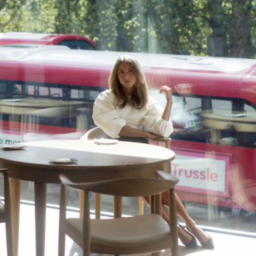 Татьяна Фокина о Hide, Hedonism Wines и Евгении Чичваркине: «Стараюсь не обсуждать дома работу, но это очень плохо получается».
