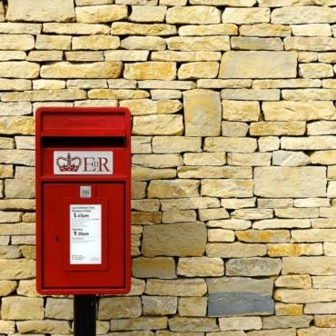 Сколько писем получает Букингемский дворец ежедневно?