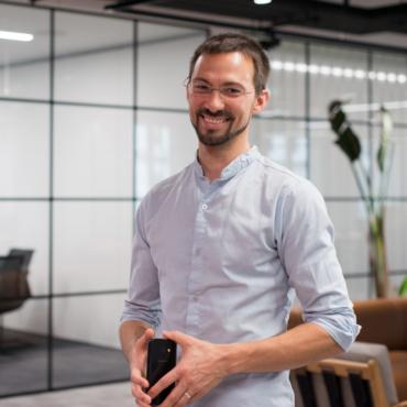 Влад Яценко, сооснователь и CTO Revolut: «Мы решаем сложную проблему, это не всегда фан»