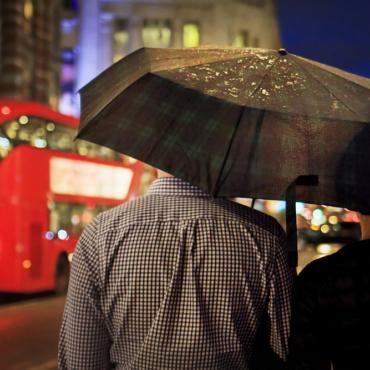 Почему так важно уметь говорить о погоде в Великобритании