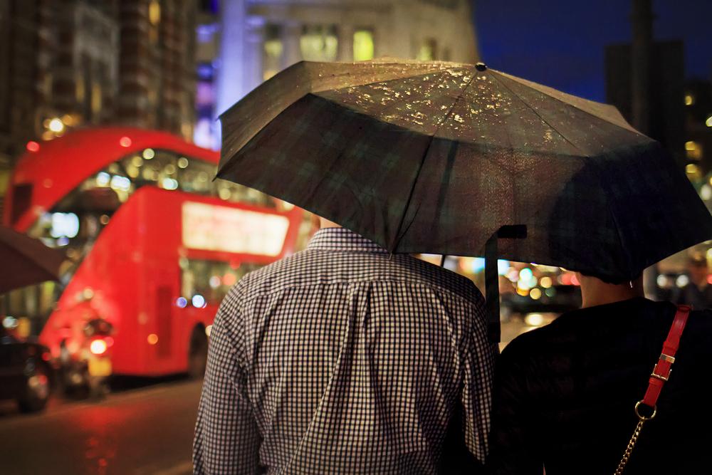 Почему в Британии важно уметь говорить о погоде