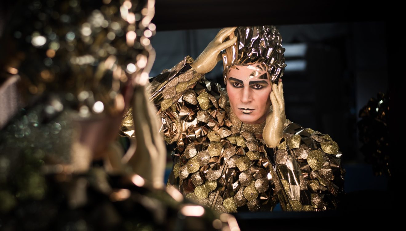 Андрей Кислицин, Cirque du Soleil: как сделать карьеру клоуна и какие артисты нужны цирку сегодня