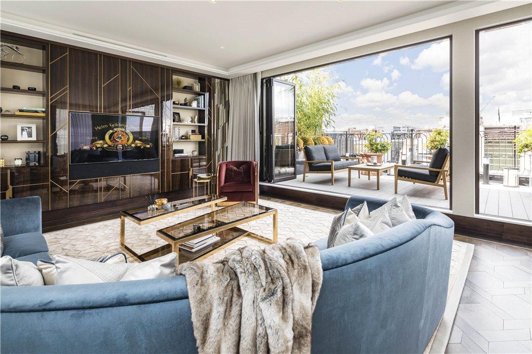 Как купить дом в Лондоне: пошаговая инструкция. Рассказывает Катя Зенькович