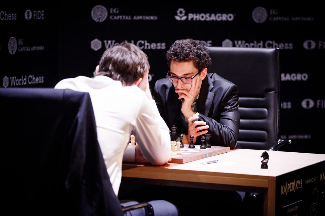 Илья Мерензон, президент World Chess: «Шахматы – безусловный бизнес, и он много-многомиллионный»