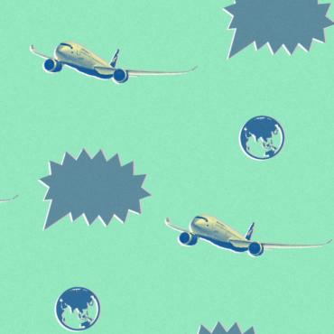 Как летать в Британию, если не «Аэрофлотом»? Смотрим разные варианты