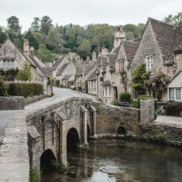 Поездка на уикенд: Котсуолдс – самые живописные деревни Англии